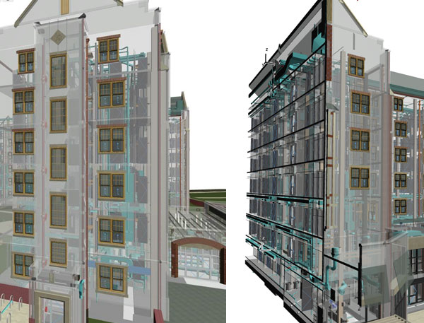 ARCHICAD Project from Gilchrist Ross Crowe
