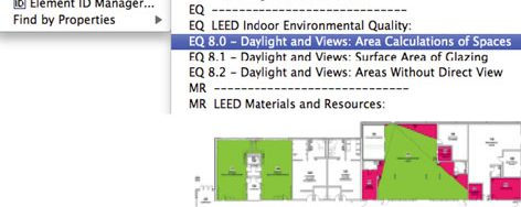Green & LEED | Creating Daylight and View Studies for LEED Building Analysis