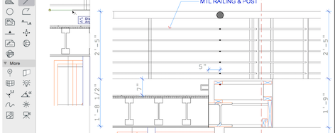 Introduction to Details in ARCHICAD