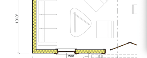 Pens and Line Weights in  ARCHICAD