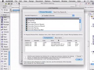 Assign Data in ARCHICAD