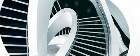 ARCHICAD 21 Stairs & Railing