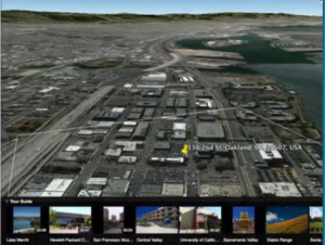 Google Earth in ARCHICAD