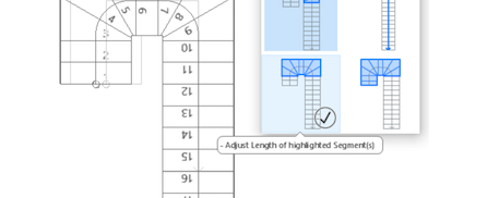 Creating Custom Stairs in ARCHICAD