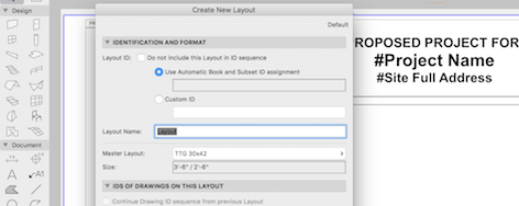 ARCHICAD Standards | Creating Title Blocks & Layouts