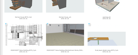 ARCHICAD 23 New Features