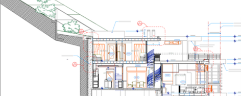 Setting Up Drawing Views in ARCHICAD